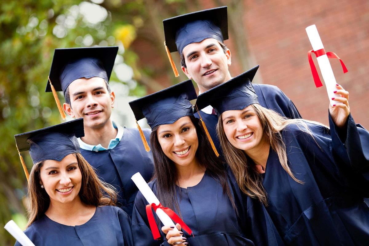 studenci uniwersytetu jagiellońskiego